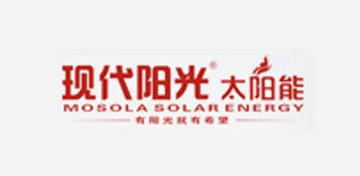 现代阳光太阳能有限公司